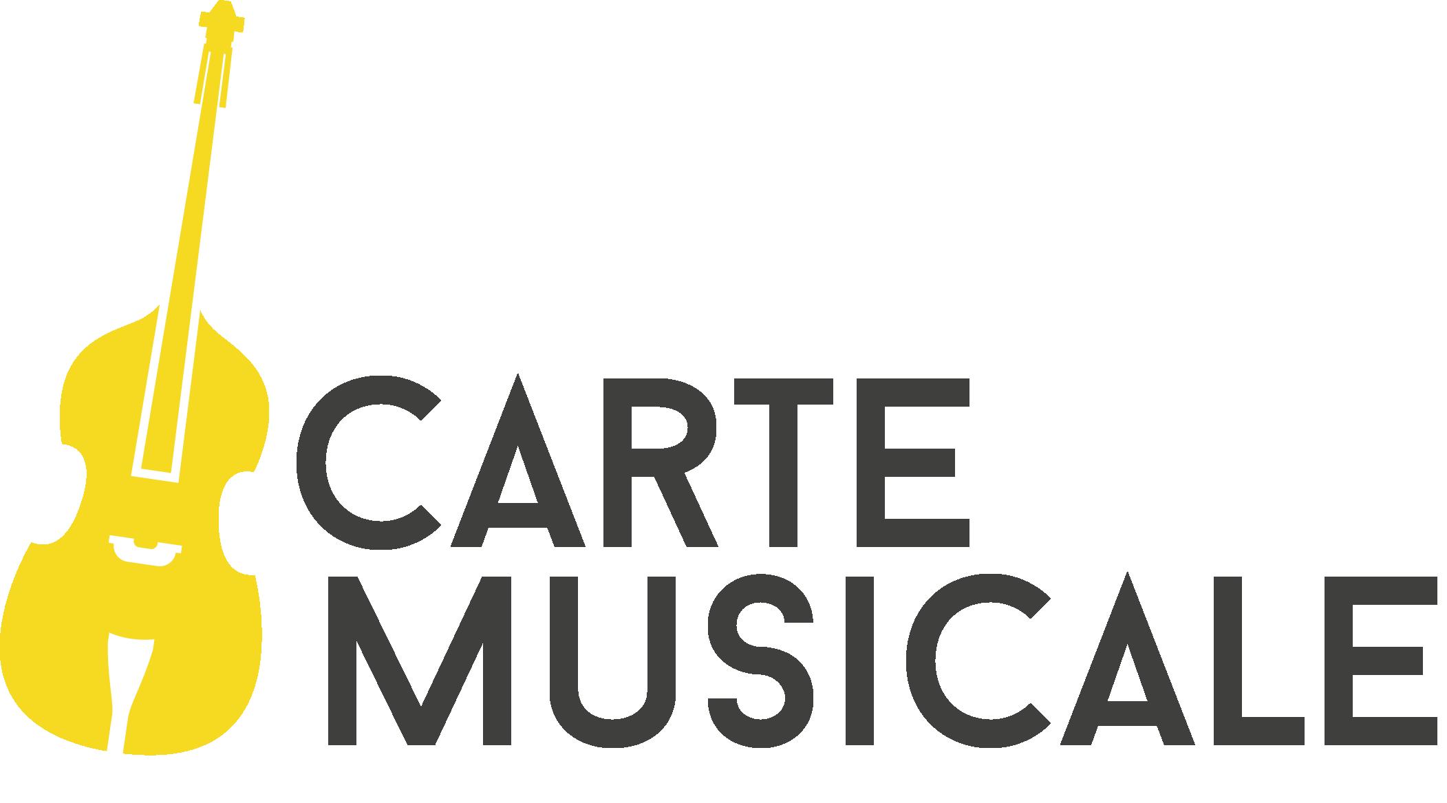 Carte Musicale