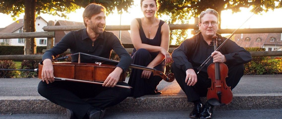 Trio Pederewski